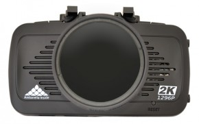 Autokamera Eltrinex LS500 GPS, 2K, WDR, 170°