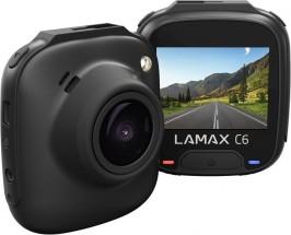 Autokamera Lamax C6, FullHD, WDR, 150° POUŽITÉ, NEOPOTŘEBENÉ ZBOŽ