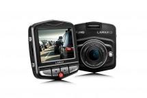 Autokamera Lamax DRIVE C3, FULL HD, 2 držáky