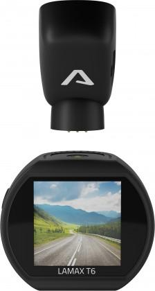 Autokamera Lamax T6 GPS, WiFi, FullHD, WDR, 140°