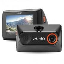 Autokamera  Mio MiVue 785 GPS, Full HD, záběr 140°, ADAS POUŽITÉ,