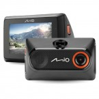 Autokamera  Mio MiVue 785 GPS, Full HD, záběr 140°, ADAS