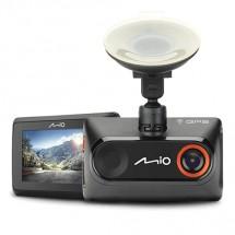 Autokamera  Mio MiVue 786 WiFi, Full HD, záběr 140°, GPS, ADAS
