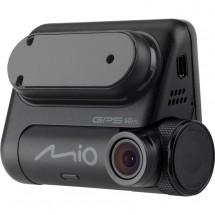 "Autokamera Mio MiVue 821 GPS, 2,7"", FullHD, 150°, mapa radarů"