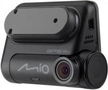 "Autokamera Mio MiVue 826 GPS,WiFi, 2,7"",FullHD, 150°,mapa radarů"