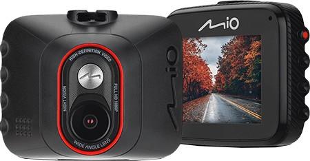 Autokamera Mio MiVue C312, FULL HD, záběr 130°