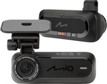 Autokamera  Mio MiVue J60 WiFi, GPS, Full HD, ADAS, záběr 150° PO