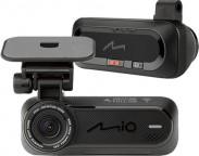 Autokamera  Mio MiVue J60 WiFi, GPS, Full HD, ADAS, záběr 150°