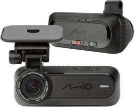 Autokamera Mio MiVue J85, 2,5K, záběr 150°, GPS, ADAS, Wifi POUŽI