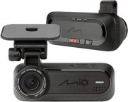 Autokamera Mio MiVue J85, 2,5K, záběr 150°, GPS, ADAS, Wifi