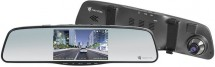 "Autokamera Navitel MR150 4,5"" displej, záběr 120°, FullHD, NV"