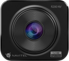 "Autokamera Navitel R200 2"" displej, FullHD, 140° záběr, NV"