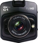 Autokamera Niceboy C1, Full HD, ZÁNOVNÍ