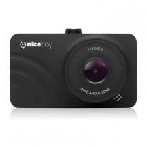 Autokamera Niceboy PILOT Q3, FULL HD, ultraširoký záběr 170°