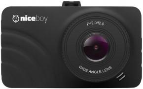 Autokamera Niceboy PILOT Q3
