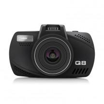 "Autokamera Niceboy Q8 GPS, 2,7"", 2K, 170°, ADAS, WDR"
