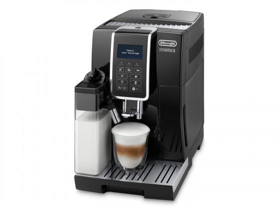 Automatická espressa Automatické espresso DéLonghi ECAM 350.55.B Dinamica