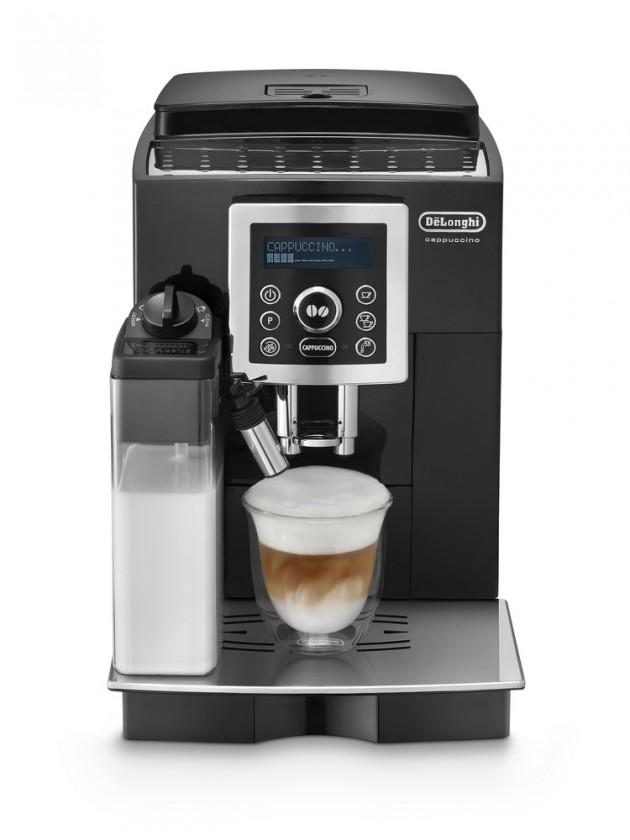 Automatická espressa Automatické espresso DéLonghi ECAM23.460.B