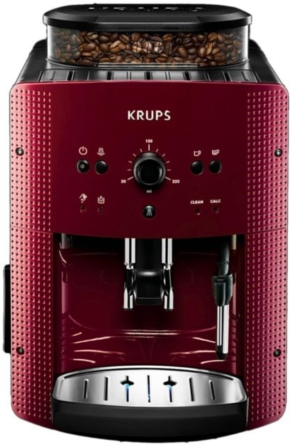 Automatická espressa Automatické espresso Krups EA8107