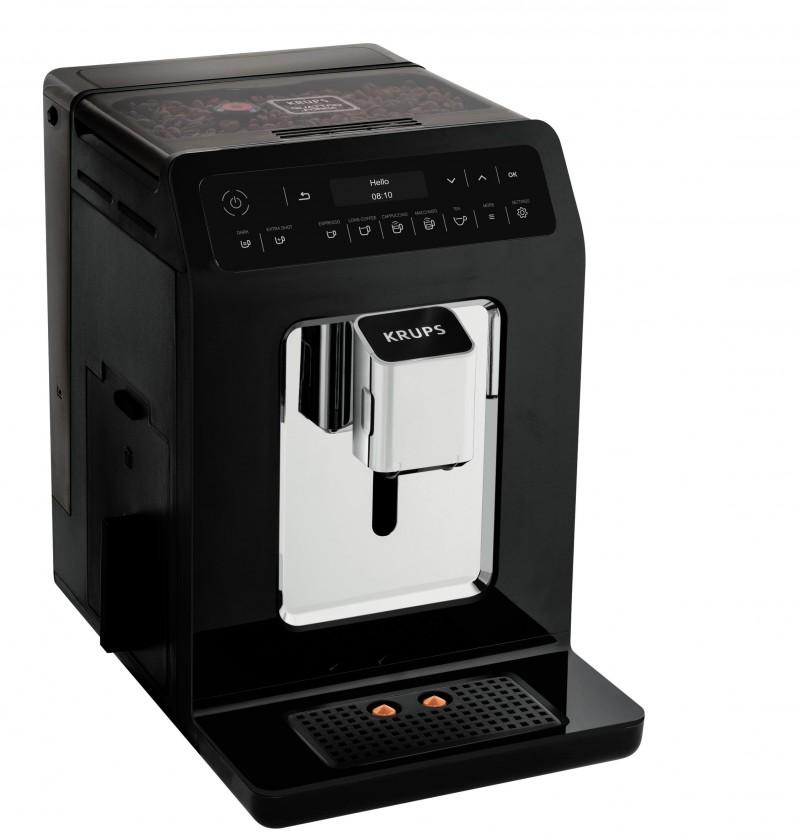 Automatická espressa Automatické espresso Krups Evidence EA890810