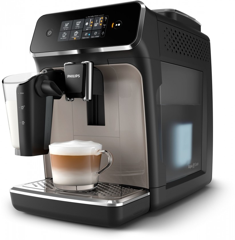 Automatická espressa Automatické espresso Philips EP2235/40 LatteGo