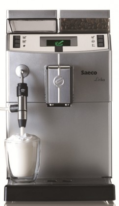 Automatická espressa Automatické espresso Saeco Lirika Plus