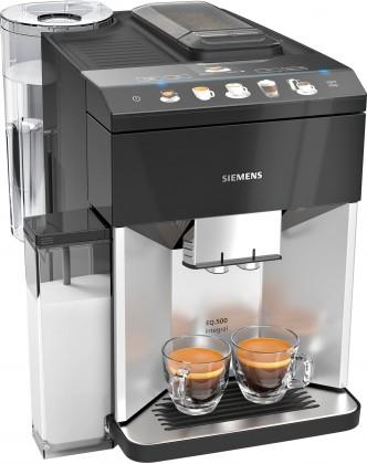 Automatická espressa Automatické espresso Siemens EQ.500 integral TQ503R01