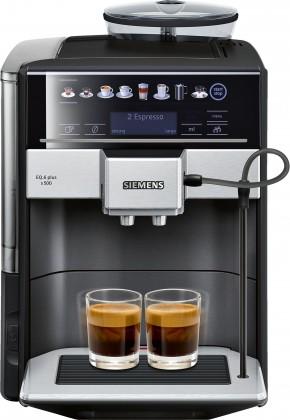 Automatická espressa Automatické espresso Siemens TE655319RW