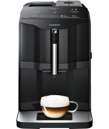 Automatická espressa Automatické espresso Siemens TI30A209RW