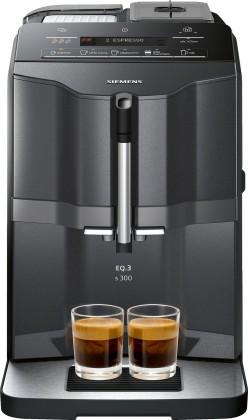 Automatická espressa Automatické espresso Siemens TI313219RW