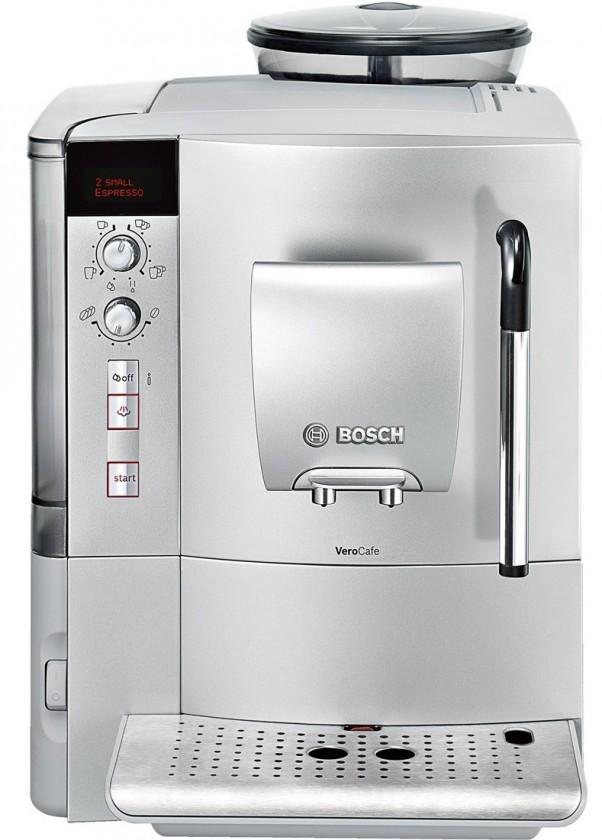 Automatická espressa Bosch TES 50221 RW VeroCafe