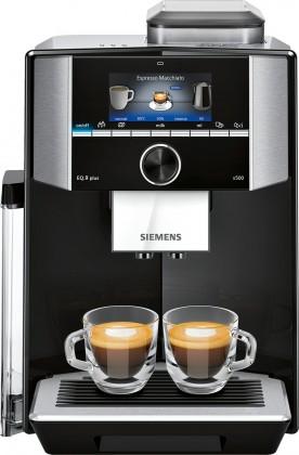 Automatická espressa Kávovar Siemens TI955209RW