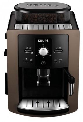 Automatická espressa Krups EA 8019 ROZBALENO