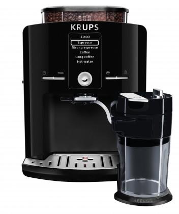 Automatická espressa KRUPS EA 8298