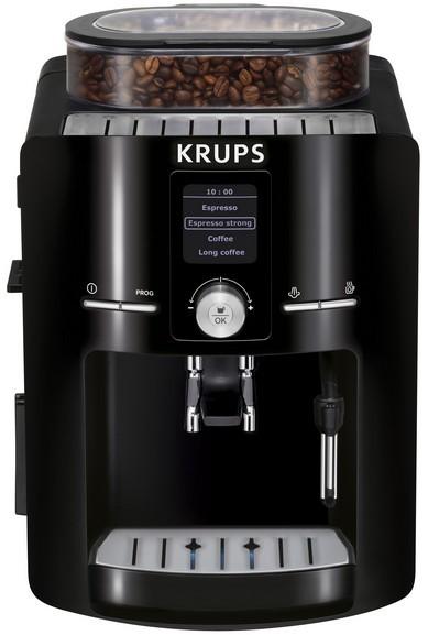Automatická espressa Krups EA8250