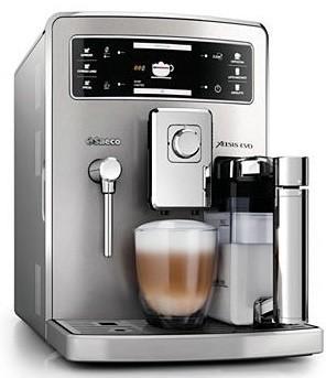 Automatická espressa Philips Saeco HD 8954/09 Xelsis
