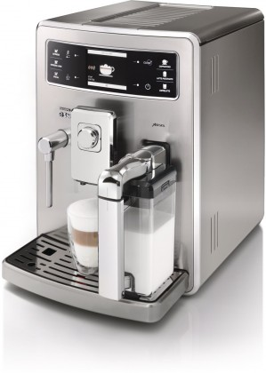 Automatická espressa Philips Saeco HD8944/09