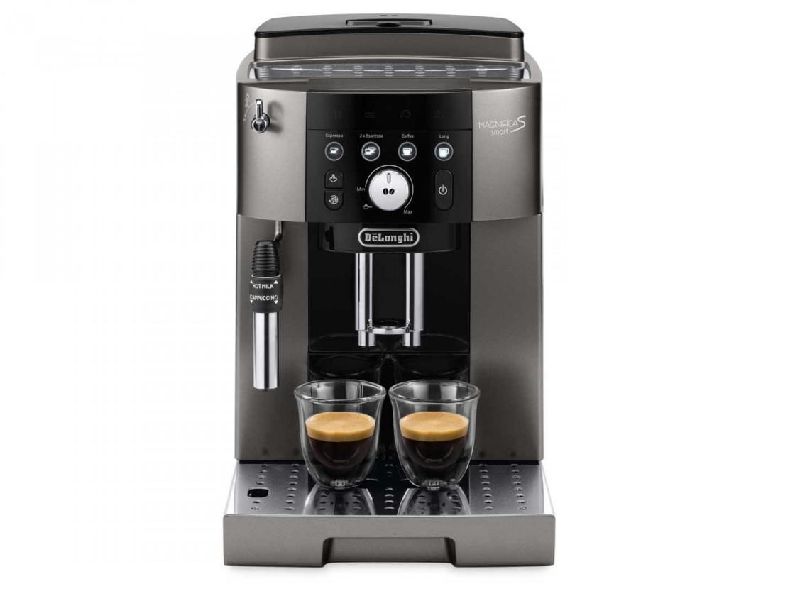 Automatická espressa Plnoautomatický kávovar De Longhi ECAM250.33.TB