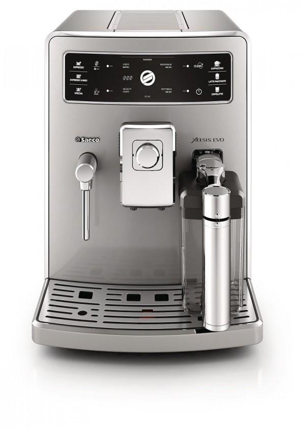 Automatická espressa Saeco HD 8953/19