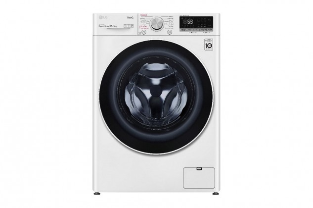 Automatická pračka se sušičkou LG F2DV5S8S0