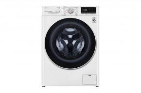 Automatická pračka se sušičkou LG F2DV5S8S0 + rok praní zdarma