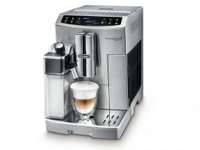 Automatické espresso DéLonghi ECAM 510.55 PrimaDonna S Evolution + Káva DeLonghi Kimbo Classic 1 kg zrnková (zdarma)