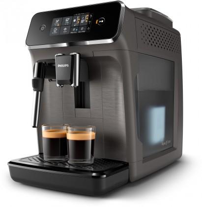 Automatické espresso Philips Series 2200 EP2224/10