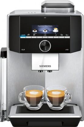 Automatické kávovary Automatické espresso Siemens TI924301RW
