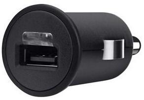Autonabíječky (12V) Belkin Micro USB autonabíječka F8J056cw, 5V, 2.1A