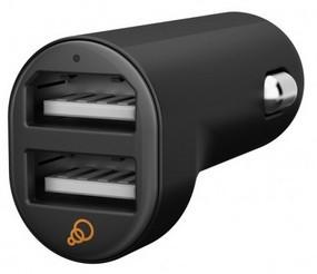 Autonabíječky (12V) Cygnett Mini Car charger 5v 2Amp - USB autonabíječka