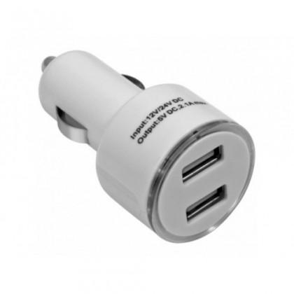 Autonabíječky (12V) Defender ECA-02 Auto USB Adaptér