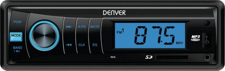 Autorádio Denver CAU-444