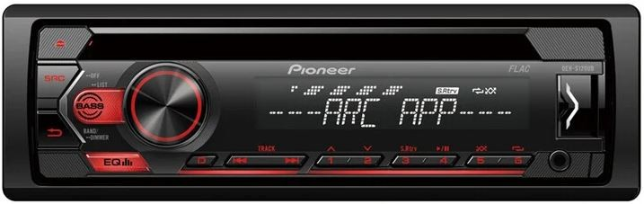 Autorádio Pioneer DEH-S120UB