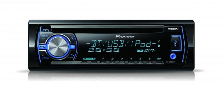 Autorádio Pioneer DEH-X5500BT